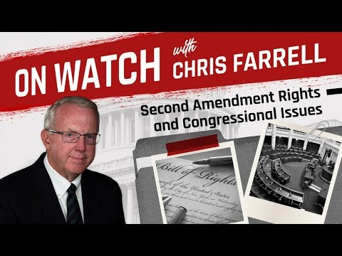 On Watch: Revealing the TRUTH about Gun Control, Red Flag Laws, & the 2nd Amendment