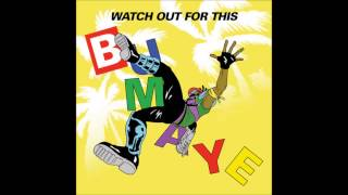 Major Lazer - Watch Out For This (Bumaye) (RMX)