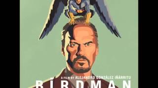 Antonio Sanchez - Doors and Distance (Birdman Original Score)