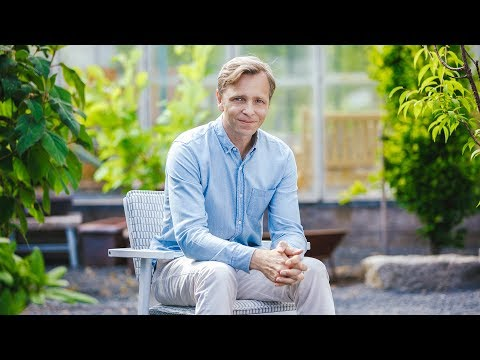 Kinnarps Next Care® - Conversation with Peter Andersson