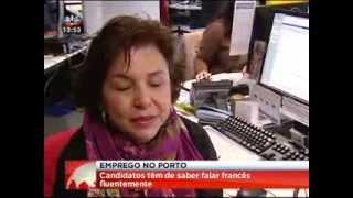 Armatis LC Portugal na SIC Noticias