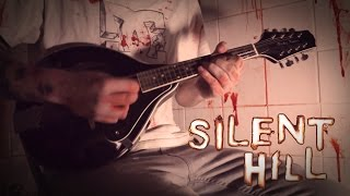 Silent Hill Theme Cover