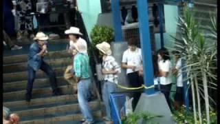 VPUS - Dia 3 - Cowboy & Country