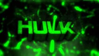 #87 Intro Hulk // By Me