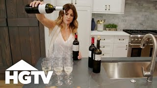 Open House Strategies - High Heels, High Stakes - HGTV