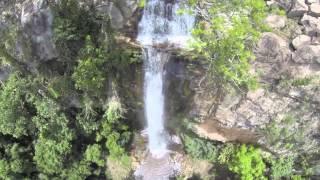Salto suizo - Colonia Independencia - paraguay