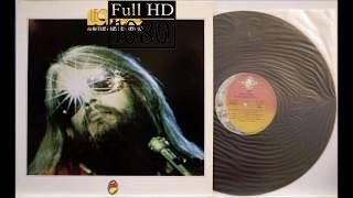 12.  It's All Over Now, Baby Blue - Leon Russell - And The Shelter People