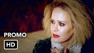 "American Horror Story: Hotel 5x08 Promo ""The Ten Commandments Killer"" (HD)"