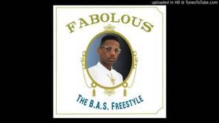 Fabolous - The B.A.S (Freestyle) Mp3 Audio