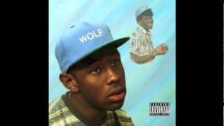 Tyler, The Creator - Domo 23 + Lyrics