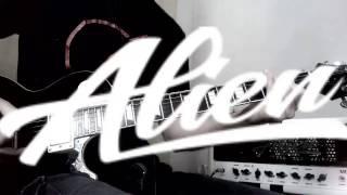 ALIEN MONSTER 50W EL34 - Metallica Riff
