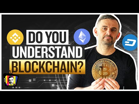 If You Understand This Video About Blockchain You Are in The Top %0.0001 of People That Get it