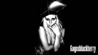 Lady Gaga: Bad Kids - Instrumental (With Backing Vocals)