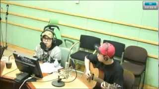 [LIVE] 130620 Bumkey 범키 - Officially Missing You
