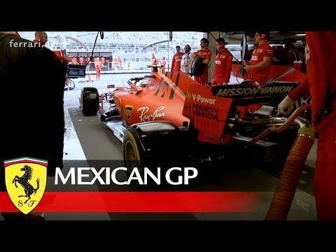 Mexican GP - Recap