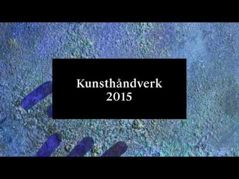 Kunsthåndverk 2015