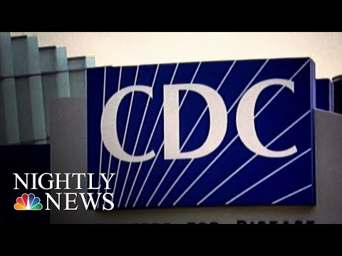 Coronavirus Outbreak: 5 Cases Confirmed In The U.S. So Far | NBC Nightly News