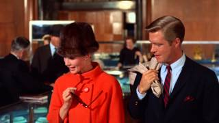 Breakfast at Tiffany's- Diamonds