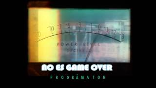 ZOE GAME OVER SHANGAI (VIDEO CON LETRA)