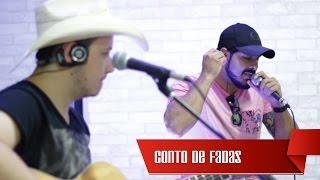 Israel & Rodolffo - Conto de Fadas - Kboing Live