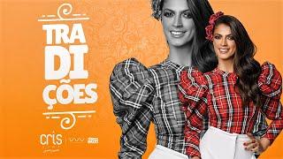 CHEIRO DE FORRÓ - FAIXA 01