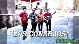 Los Consejos - Los Alegres Del Barranco