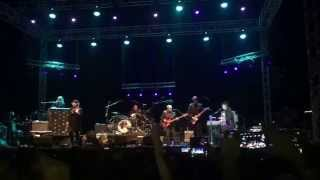 The Waterboys, La Nucia - The Whole of the Moon