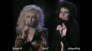 Daddy's Hands - Holly and Dolly Duet
