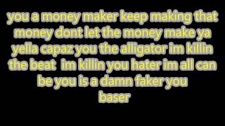Kodak black hellraiser (lyrics)