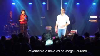 Jorge Loureiro: Vais emigrar ( ao vivo)