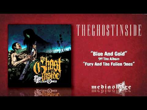 Blue And Gold de The Ghost Inside Letra y Video