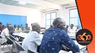 Le360.ma •Mali: formation des partis politiques sur l'utilisation des réseaux