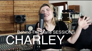 "CHARLEY -  Behind The Plane Sessions / ""Ordnungsamt"""
