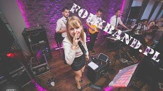 FOLK BAND - Gdy zapłaczesz z rep. Stachursky  - Wiśniowa 22 10 2016