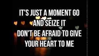 My Heart Is Open - Maroon 5 Ft. Gwen Stefani [LYRICS + AUDIO HD]