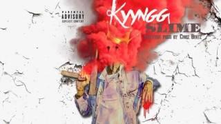 Kyng — Envy ft. Billy