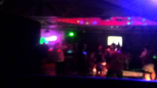 """NIGHT LIFE at """"THE BASIN"""" with RESIDENT DJ ALLEN."""