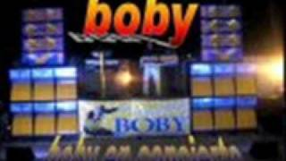 Boby en concierto - La mesedora