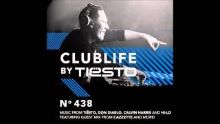 Botnek ft Go Comet! - Tremors (Kill FM Remix) - [Tiesto Club Life 438]