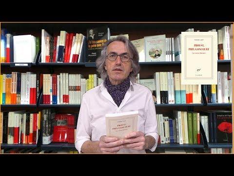 Vidéo de Thierry Laget
