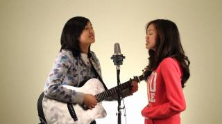 Perfect Two - Auburn (Cover by Caila  & Bria )