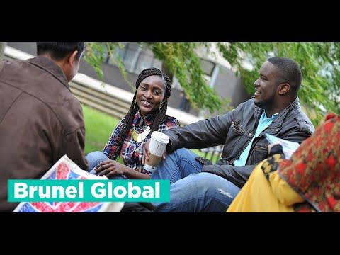 Brunel Global
