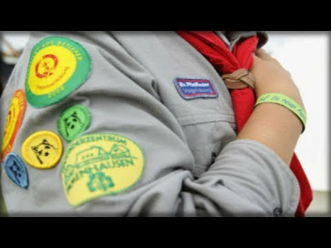 GIRL SCOUTS JUST DECLARED WAR ON THE BOY SCOUTS AFTER BSA MADE SHOCKING MOVE TO END THEM