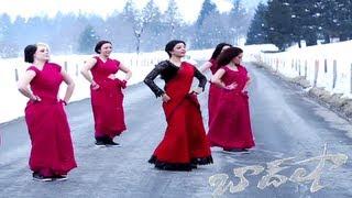 Exclusive Banthi Poola Janaki Song Making - Terrific Kajal Dance - Baadshah