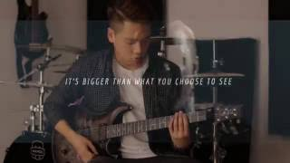 Memphis May Fire - Carry On (Guitar Cover + Tab)