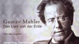 Mahler Das Lied von der Erde - Von der Jugend.wmv