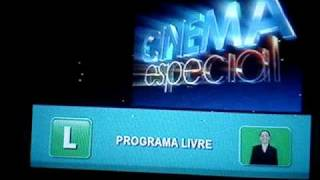 Vinheta Cinema Especial