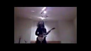 motörhead-THUNDER & LIGHTNING (cover)