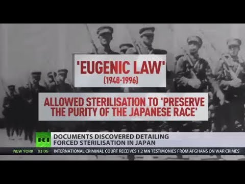 'Eugenic Law': Forced sterilization affected thousands of people with health issues in Japan