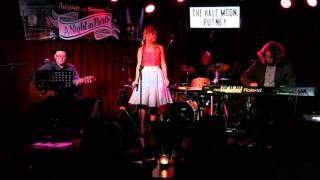 """Aurora & the Chanson Trio - """"Hier Encore"""""""